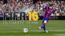 16 FIFA Ultimate Team