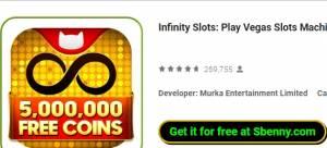 Infinity Slots + MOD