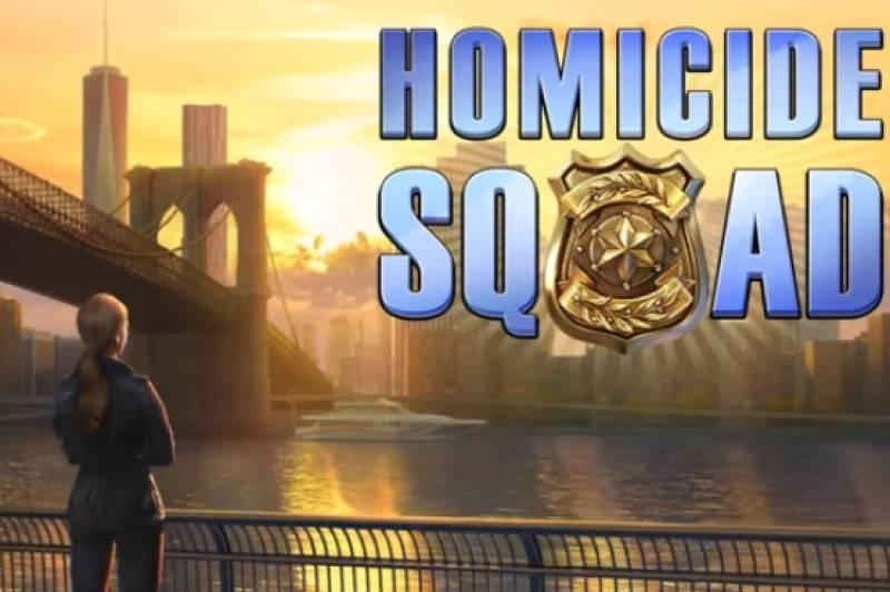 Homicide Squad: Crímenes ocultos + MOD