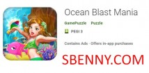 Ocean Blast Mania + MOD