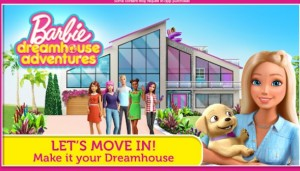 Barbie Dreamhouse Adventures + MOD