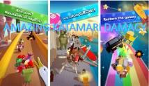 Amazing Katamari Damacy + MOD