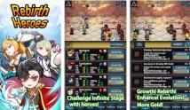 Rebirth Heroes + MOD