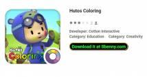 Hutos Coloring