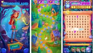 Word Search Magia + MOD