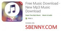 Scarica musica gratis - Nuovo download di musica Mp3 + MOD