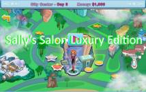 Sally's Salon Luxury Edition
