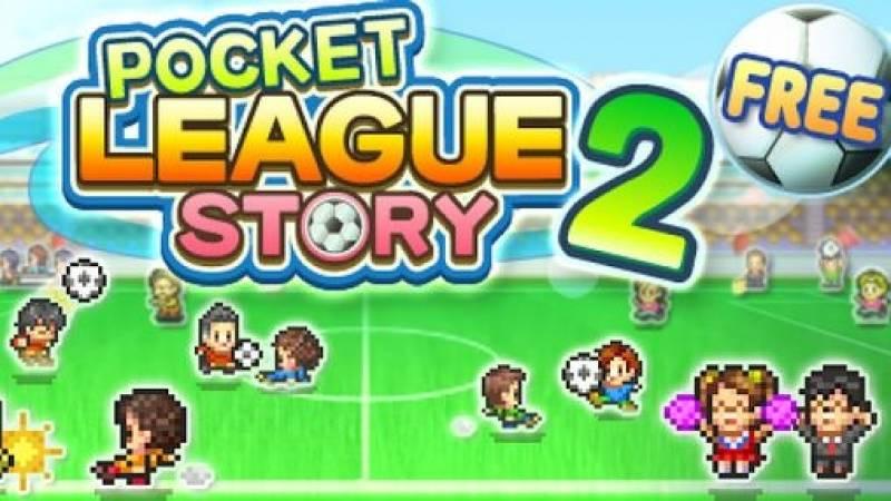Pocket League Story 2 + MOD