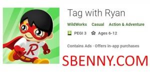 Tag mit Ryan + MOD