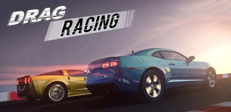 Drag Racing + MOD