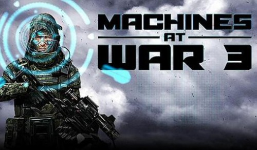 Máquinas na Guerra 3 RTS