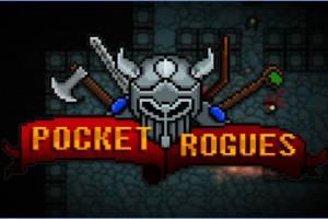 Pocket Rogues + MOD