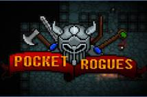 Pocket Rogues - 2D Action-RPG + MOD