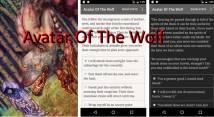 늑대의 아바타 + MOD