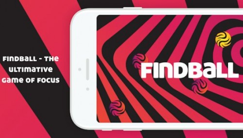 Findball - The Ultimative Game Of Focus + MOD