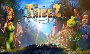 بازی The Tribez: ساخت یک دهکده + MOD