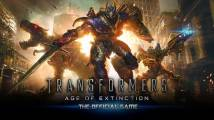 TRANSFORMERS AGE OF EXTINCTION + MOD