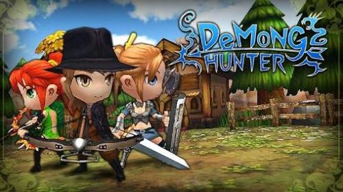 Demong Hunter! + MOD