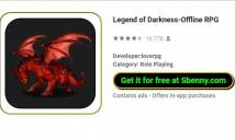 Legend of Darkness-Offline RPG + MOD