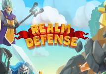 Realm Defense: Fun Tower Game + MOD