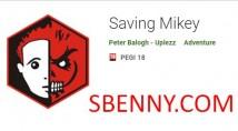 Salvando a Mikey + MOD