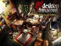 Área de trabalho Dungeons + MOD