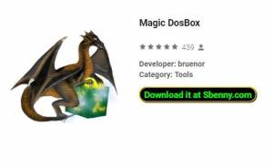 Magic DosBox