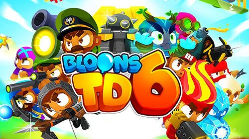 Bloons TD 6 + MOD