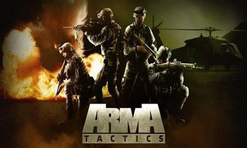 Arma Tactics + MOD