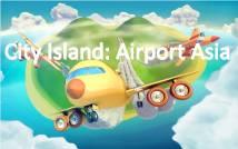 City Island: Airport Asia + MOD