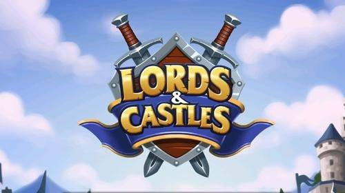 Lords & Castles + MOD