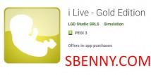 i Live - Gold Edition + MOD