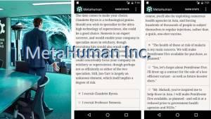 Metahuman Inc. + MOD