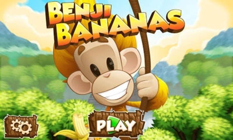 Benji Bananas + MOD