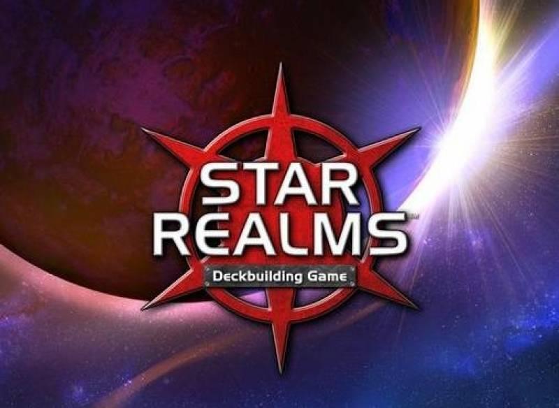 Star realms + MOD