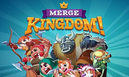 Merge Kingdom! + MOD