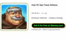Santo TD: Epic Tower Defense + MOD