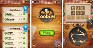 Слово Cookies + MOD