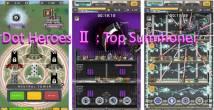Dot Герои Ⅱ: Top Summoner + MOD