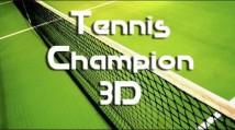 Tennis Champion 3D - Online Sportspiel + MOD