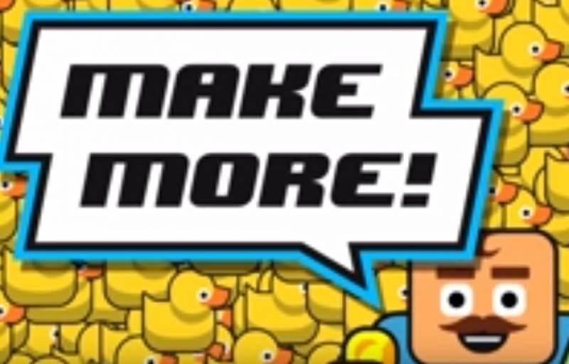 Fare più! + MOD