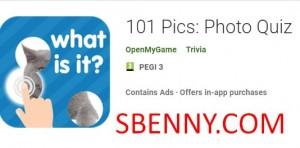 101-Bilder: Foto-Quiz + MOD