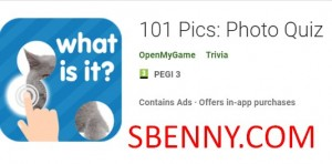 101 Pics: Photo Quiz + MOD