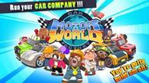 Motor World Car fábrica + MOD
