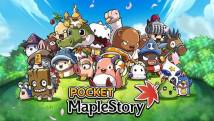 Pocket MapleStory + MOD