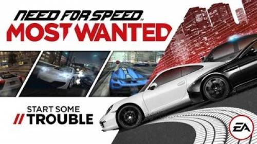 Need For Speed: Most Wanted + MOD
