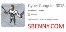Cyber Gangster 3018 + MOD