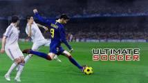 Ultimate Soccer - Football + MOD