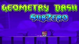 Geometry Dash SubZero + MOD