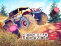 Offroad Legends 2 + MOD
